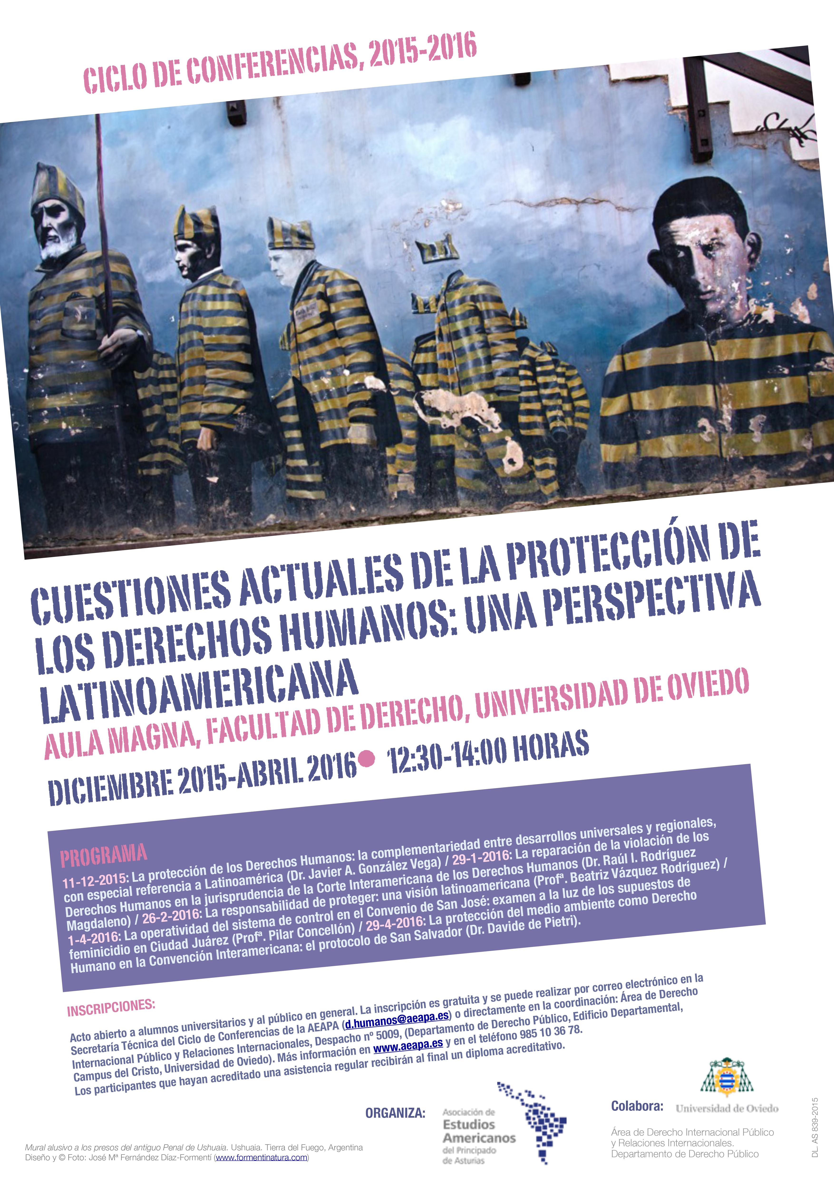 Derechos Humanos AEAPA