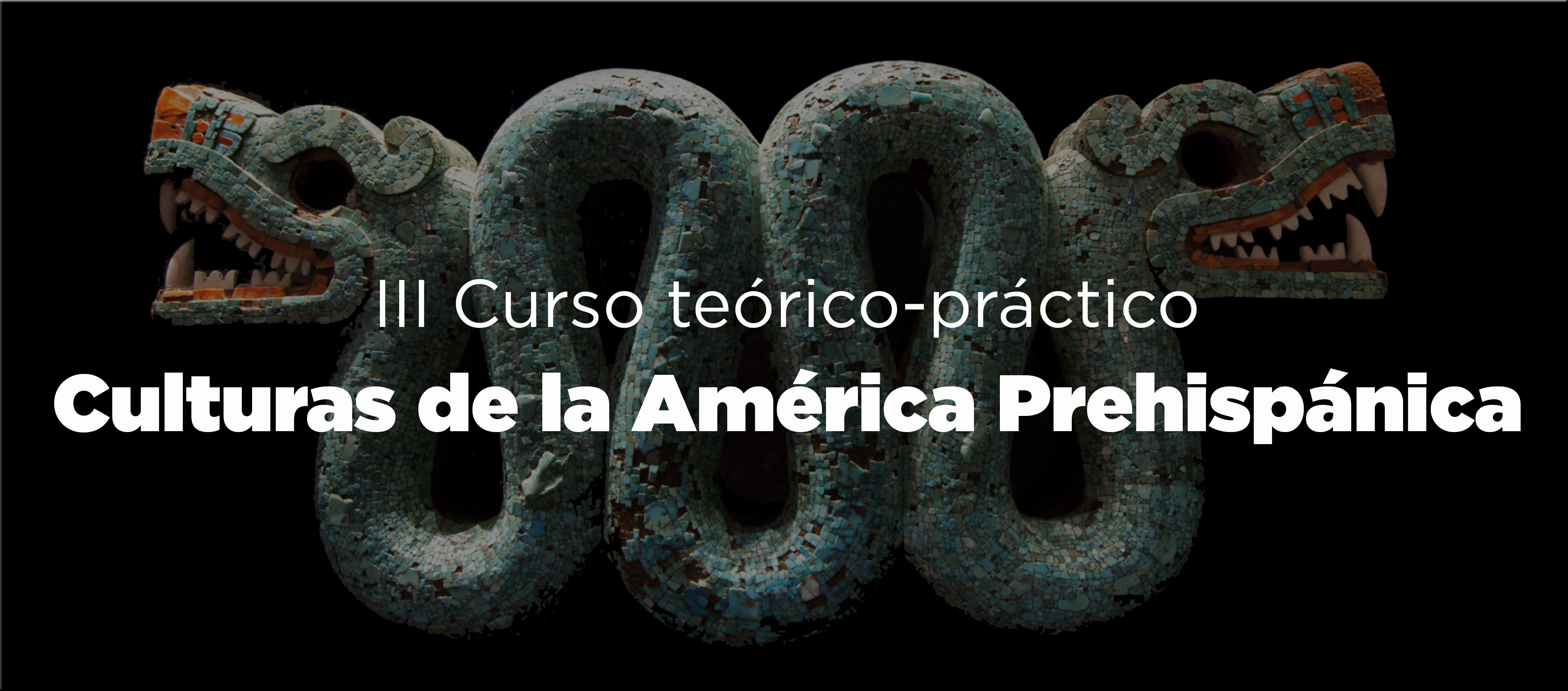 Cartel Prehispánico