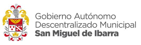 Logo Alcaldía de Ibarra
