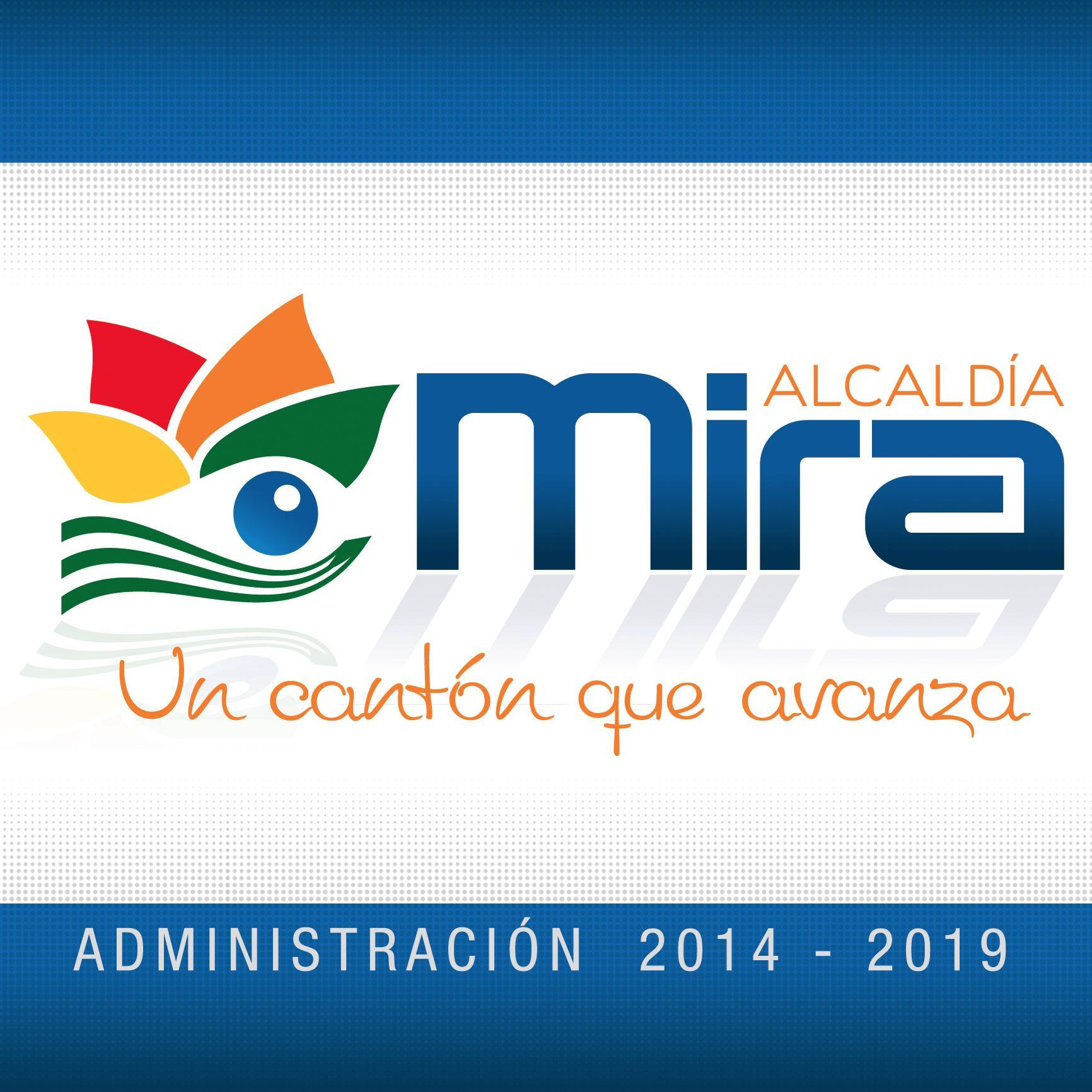 Logo Alcaldía de Mira