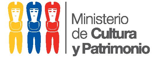 Logo Ministerio de Cultura Ecuador