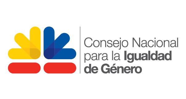 Logotipo Consejo Nacional para la Igualdad de Género horizontal-01